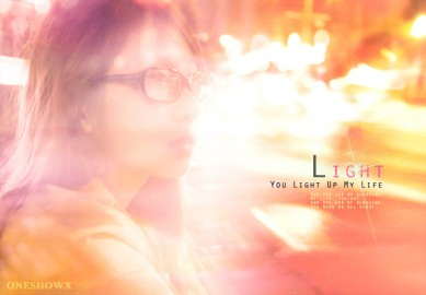 Light – You Light Up My Life